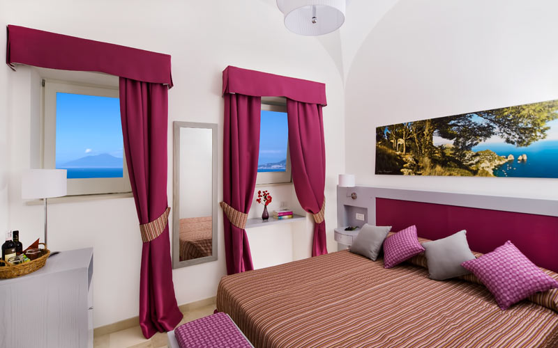 Capri Wine Hotel Booking